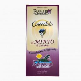 Cioccolato al mirto di...