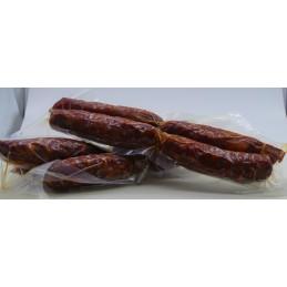 Salsiccia calabrese dolce